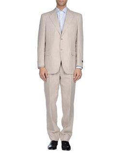 Canali - Single Breasted Suit