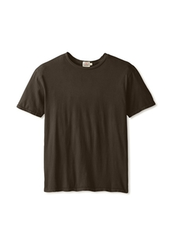 Faherty  - Crew Neck T-Shirt