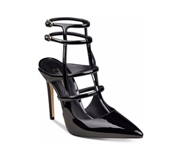 Guess - Adrean Cage Pumps