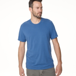 James Perse - Brushed Cotton Crew Neck
