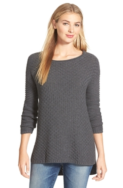 Vince Camuto - Rib Stitch Sweater