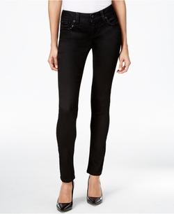 Miss Me - Embellished Skinny Wash Jeans