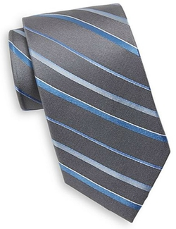 English Laundry  - Silk Stripe Tie