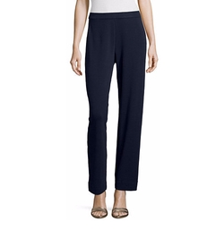 Joan Vass - Interlock Jog Pants