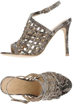 Lola Cruz - Sandals