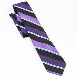 Chaps  - Parker Wide-Striped Tie