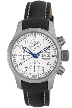 Fortis - Flieger Automatic Chronograph Watch
