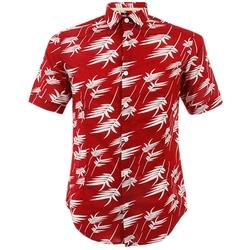 Armani Jeans - Hawaii Fantasia Shirt