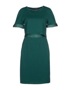Alberta Ferretti - Knit Dress