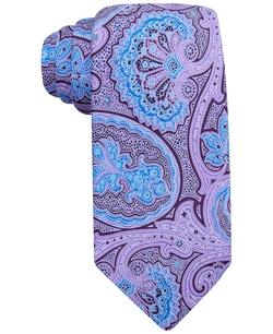 Countess Mara - Prato Print Paisley Tie