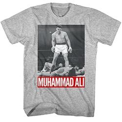 Muhammad Ali - Standing Over T-Shirt