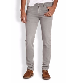 7 For All Mankind  - Luxe Performance: Slim Straight-Leg Jeans
