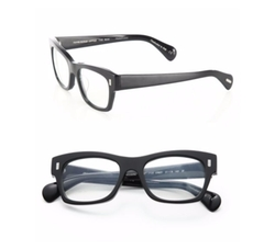 Oliver Peoples The Row - 71st Street Square Optical Glasses