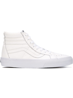Vans - Hi-Top Sneakers