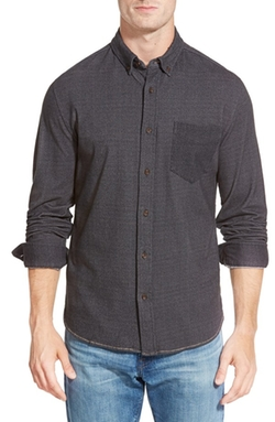 Surfside Supply - Donegal Knit Sport Shirt