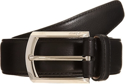 Brioni - Smooth Leather Belt