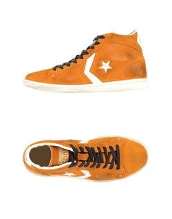 Converse Cons - High Top Sneakers