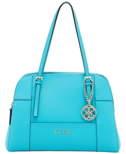 Guess Huntley Cali Satchel - Guess Huntley Cali Satchel