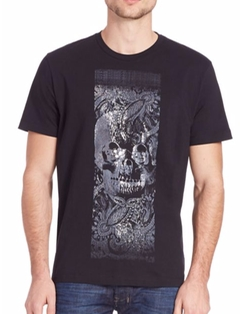 Diesel - Joe Printed Tee Shirt