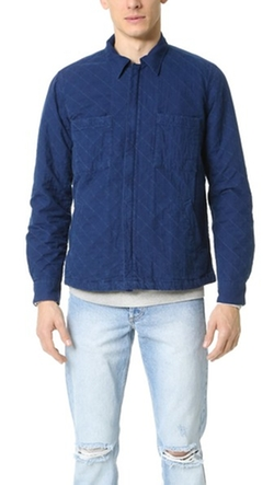 Gant Rugger - Twill Shirt Jacket