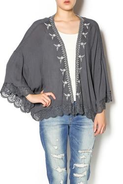 Celesta - Lady Sybil Kimono