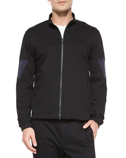 Theory - Full-Zip Track Jacket