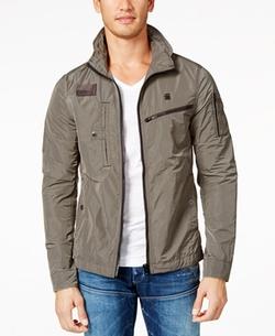 GStar - Zip-Front Jacket