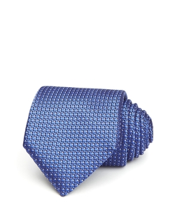 Canali - Micro Pindot Classic Tie