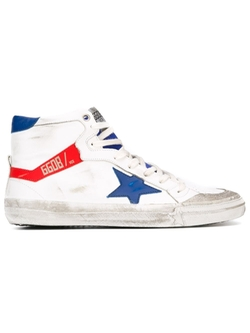 Golden Goose Deluxe Brand   - 2.12 Hi Top Sneakers