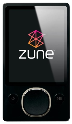 Zune - Digital Media Player