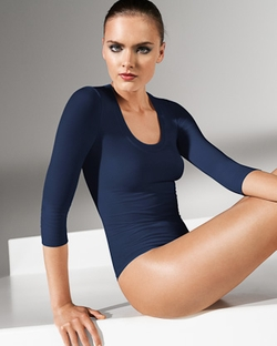 Wolford - Pisa String Bodysuit