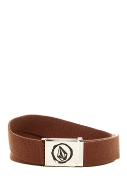 Volcom - Circle Stone Value Web Belt
