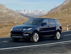Land Rover - Range Rover Sport SUV