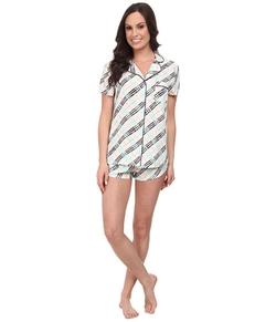 Splendid - Woven Classic Set Pajama