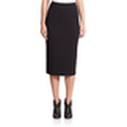 Eileen Fisher - Stretch Ponte Pencil Skirt
