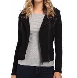 Hudson - Moto Jacket