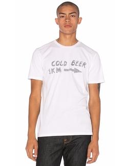 Altru - Cold Beer Tee