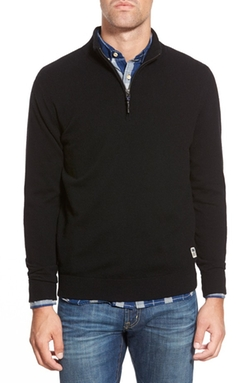 Surfside Supply - Quarter Zip Pullover