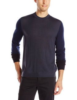 Theory  - Crenoy Castelle Sweater