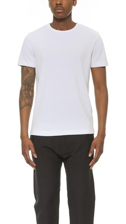 Theory - Andrion Neo Pique T-Shirt