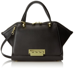 Zac Zac Posen - Soft Double Mini Top Handle Bag