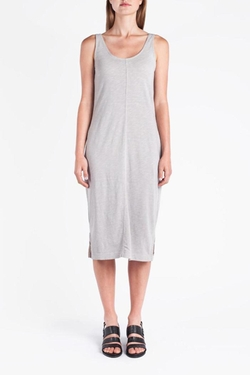 Lifetime - Tank Midi Dress