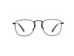 Gamt - Metal Frame Square Glasses