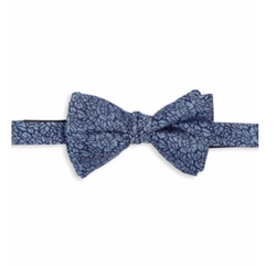 Saks Fifth Avenue Collection - Textured Silk Bow Tie