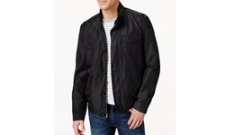 Cole Haan  - Stand Collar Field Jacket