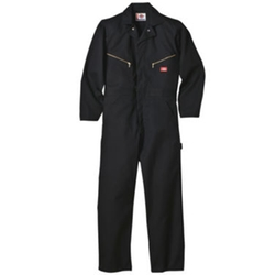 Dickies - Deluxe Workwear Coveralls
