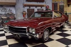 Buick - 1969 Skylark Coupe