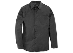 Hurley  - One & Only Solid Woven Shirt