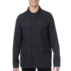 Fleet Street - Field Jacket