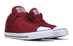 Converse - Chuck Taylor All Star High Street Mid Top Sneaker